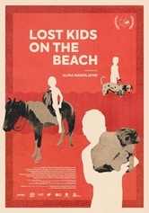 Lost Kids on the Beach