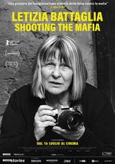 Locandina Letizia Battaglia - Shooting the Mafia