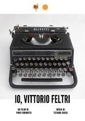 Io, Vittorio Feltri