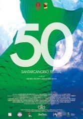 Locandina 50 - Santarcangelo Festival