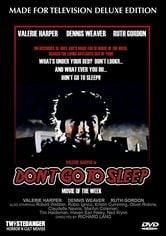 Non andate a dormire