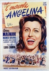 L'onorevole Angelina