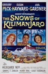 Le nevi del Chilimangiaro