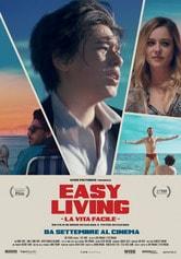 Locandina Easy Living