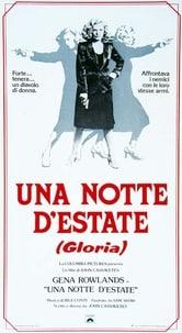 Gloria. Una notte d'estate