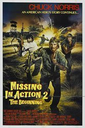 Missing in Action II