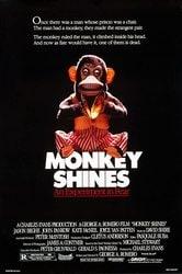 Monkey Shines - Esperimento nel terrore