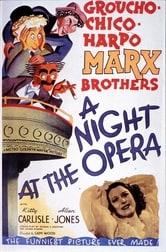 Una notte all'Opera