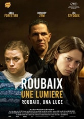 Locandina Roubaix, una luce
