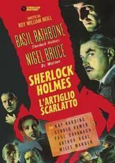 Sherlock Holmes e l'artiglio scarlatto