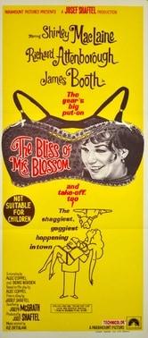 La ruota di scorta della Signora Blossom