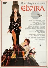 Una strega chiamata Elvira