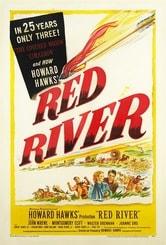 Il fiume rosso