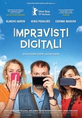 Locandina Imprevisti digitali
