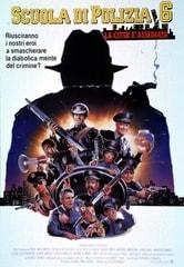Scuola di polizia 6. La città assediata