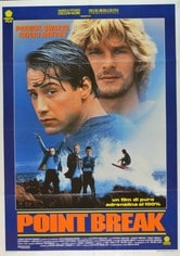 Point Break. Punto di rottura