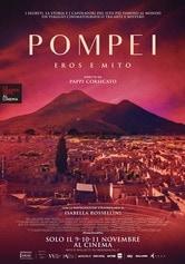 Pompei - Eros e mito