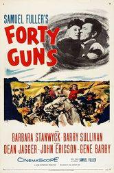 Quaranta pistole