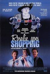 Rosalie va a far la spesa