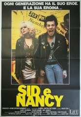 Sid e Nancy - Sex, drugs & punk