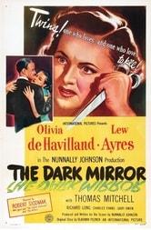 Lo specchio scuro