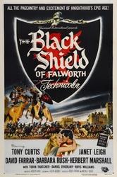 Lo scudo dei Falworth