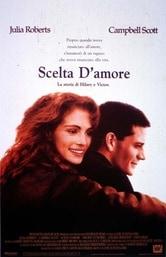Scelta d'amore - La storia di Hilary e Victor