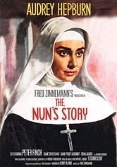 La storia di una monaca