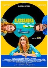 Locandina Alessandra - Un grande amore e niente più