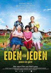 Eden for All