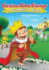 Curioso come George: La scimmietta reale