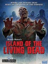 L'isola dei morti viventi
