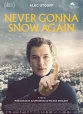 Non ci sarà mai più la neve