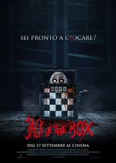 Locandina Jack in the Box