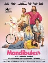 Mandibules - Due uomini e una mosca