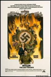 Gli ultimi 10 giorni di Hitler