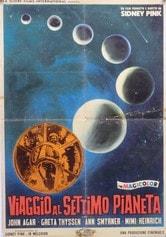 Viaggio al settimo pianeta