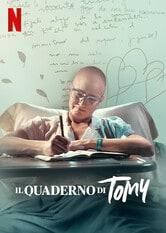 Il quaderno di Tomy