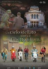 Un cielo stellato sopra il ghetto di Roma