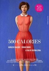 500 Calorie