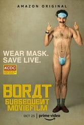 Borat - Seguito di film cinema: Consegna di portentosa bustarella a regime americano per beneficio di fu gloriosa nazione di Kazakistan