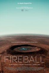 Fireball: Messaggeri dalle stelle