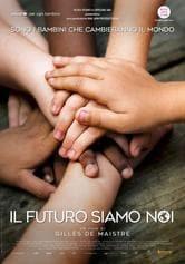 Locandina Il futuro siamo noi