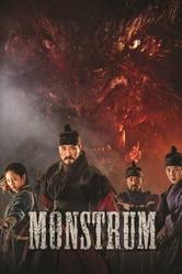 Monstrum - Caccia alla bestia