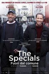 Locandina The Specials - Fuori dal comune