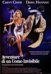 Le avventure di un uomo invisibile