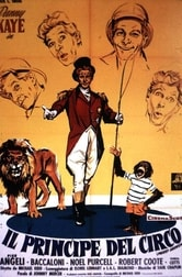 Il principe del circo