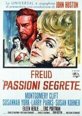 Freud. Passioni segrete