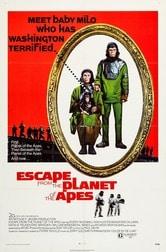 Fuga dal pianeta delle scimmie