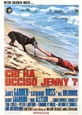 Chi ha ucciso Jenny?